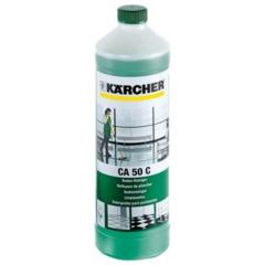 Средство для мытья твердых и мягких полов 1 л, KARCHER (КЕРХЕР) CA50C, концентрат, 6.295-702/683.0