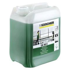 Средство для мытья твердых и мягких полов 5 л, KARCHER (КЕРХЕР) CA50C, концентрат, 6.295-704/684.0