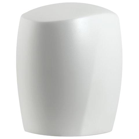 Сушилка для рук KSITEX М-1250В JET, 1250 Вт, скорость потока 80 м/с, металл, белая