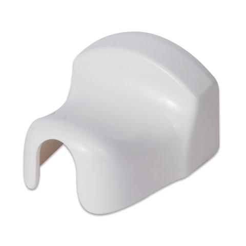 Кнопка подачи мыла для диспенсера TORK (Система S1, S2) Elevation, белая, для жидкого мыла, 205602