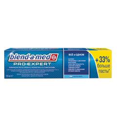 """Зубная паста, 100 мл, BLEND-A-MED (Бленд-а-Мед) Pro-Expert """"Свежая Мята"""""""