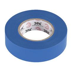 Изолента ПВХ, ЭРА, 15 мм х 20 м, синяя