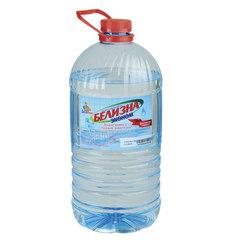 """Средство для отбеливания, дезинфекции и уборки 5 л, """"Белизна"""" (хлора 15-30%), жидкость"""