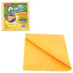 """Тряпка для мытья пола PACLAN """"Practi"""", вискоза, 50х60 см"""