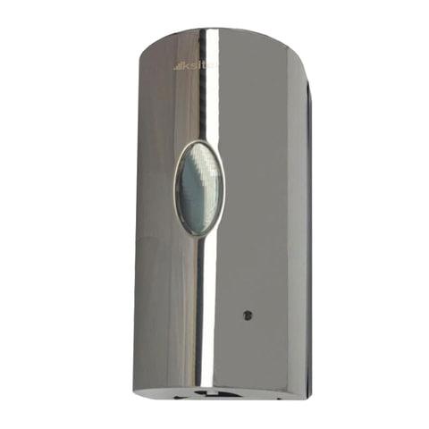 Диспенсер для дезинфицирующих средств KSITEX, наливной, сенсорный, нержавеющая сталь, зеркальный, 1,2 л, ADD-7960S
