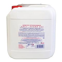 "Средство для отбеливания и чистки тканей, 5 л, АИСТ ""Профи-OXY"""