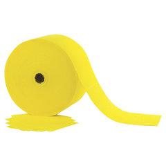 Салфетки универсальные, 1000 шт., в рулоне, 18х25 см, вискоза (ИПП), 60 г/м2, желтые, ЛАЙМА EXPERT