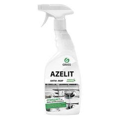 Средство для чистки плит, духовок, грилей от жира/нагара 600 мл GRASS AZELIT, щелочное, распылитель