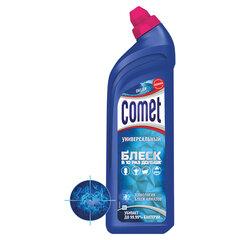 """Чистящее средство 850 мл COMET (Комет) """"Океанский бриз"""", гель"""