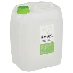 Антисептик кожный дезинфицирующий спиртосодержащий (63%) 5 л АЛМАДЕЗ-ЭКСПРЕСС, готовый раствор