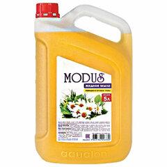 """Мыло жидкое 5 л MODUS """"Ромашка и луговые травы"""""""
