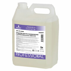 Средство для рук антисептическое бесспиртовое 5 л PROSEPT (ПРОСЕПТ), жидкость, крышка
