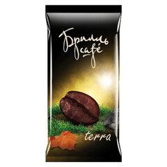 """Капсулы для кофемашин (стандарт LEP) БРИЛЛЬ CAFE """"Terra"""", натуральный кофе, 20 шт. х 8 г"""