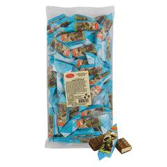 """Конфеты шоколадные КРАСНЫЙ ОКТЯБРЬ """"Мишка косолапый"""", 1000 г, пакет"""