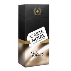 """Кофе молотый CARTE NOIRE """"Velour"""", 250 г, вакуумная упаковка"""