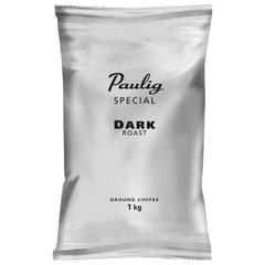 """Кофе молотый PAULIG (Паулиг) """"Special DARK"""", натуральный, 1000 г, вакуумная упаковка"""