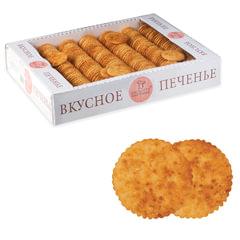 """Печенье БИСКОТТИ (Россия) """"Топленое молоко"""", сдобное, 1,8 кг, весовое, гофрокороб"""