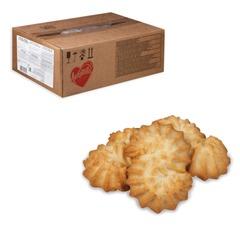 """Печенье ЛЮБЯТОВО """"Глаголики сдобные"""", весовое, 2,5 кг"""