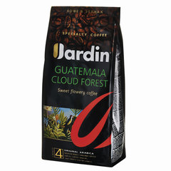 "Кофе в зернах JARDIN (Жардин) ""Guatemala Cloud Forest"", натуральный, 1000 г, вакуумная упаковка"