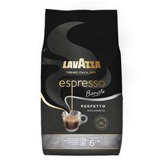 """Кофе в зернах LAVAZZA """"Espresso Barista Perfetto"""", 1000 г, вакуумная упаковка, 2481"""