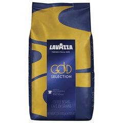 """Кофе в зернах LAVAZZA """"Gold Selection"""", 1000 г, вакуумная упаковка, 4320"""