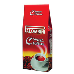 """Кофе в зернах PALOMBINI """"Super Crema"""" (Паломбини """"Супер Крема""""), натуральный, 1000 г, вакуумная упаковка"""