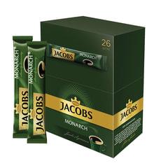 Кофе растворимый JACOBS MONARCH (Якобс Монарх), сублимированный, 1,8 г, пакетик