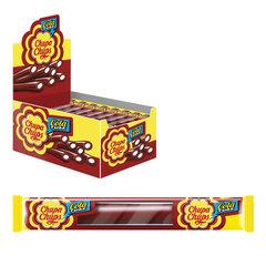 """Мармелад жевательный CHUPA CHUPS (Чупа-Чупс) """"Cola Tube"""" со вкусом колы, 10 г"""