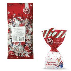 """Конфеты шоколадные БОГАТЫРЬ """"La La Milky"""" с молочно-желейной начинкой, пакет, 1 кг"""