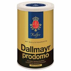 "Кофе молотый DALLMAYR (Даллмайер) ""Prodomo"", арабика 100%, 250 г, жестяная банка"