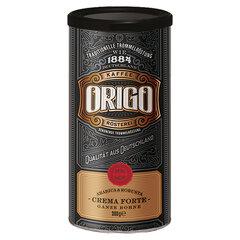 """Кофе в зернах ORIGO (ОРИГО) """"Crema Forte"""", 300 г, жестяная банка"""