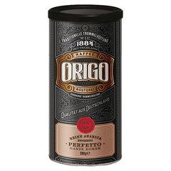 """Кофе в зернах ORIGO (ОРИГО) """"Espresso Perfetto"""", арабика 100%, 300 г, жестяная банка"""