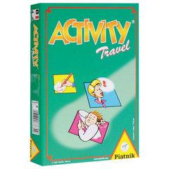 """Игра настольная """"Activity"""", компактная версия, PIATNIK"""