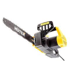 """Электропила Huter ELS-2000P, мощность 2,0 кВт, шина 40 см/16"""", цепь 1,3 мм /3/8"""""""